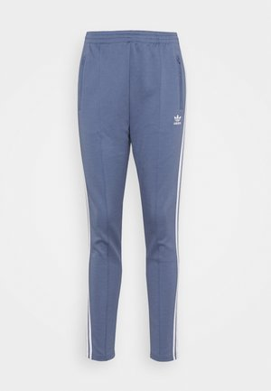 PANTS - Tracksuit bottoms - crew blue