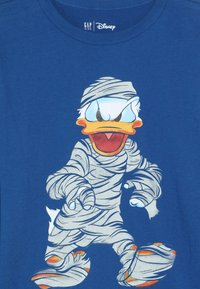 GAP - BOY  - Langærmede T-shirts - blue edge - 4