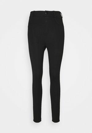 ONLTAYLOR - Leggings - Trousers - black