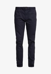 Scotch & Soda - STUART CLASSIC SLIM FIT - Chino - night - 4