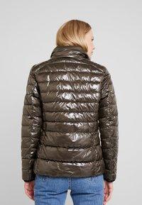 Barbara Lebek - Light jacket - brown - 3