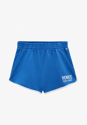 VENICE - Shorts - blue