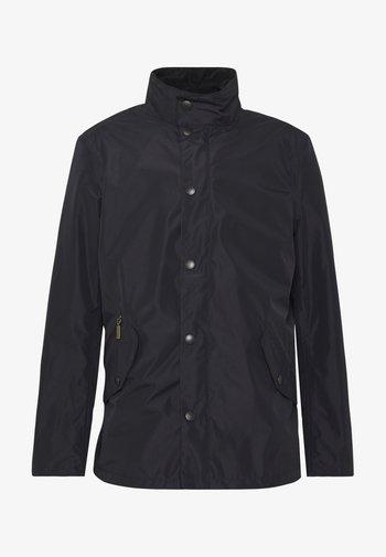 BARBOUR SPOONBILL - Summer jacket - navy