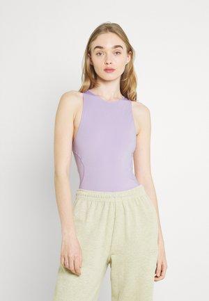 SWIMMIE BODY - Body - light purple