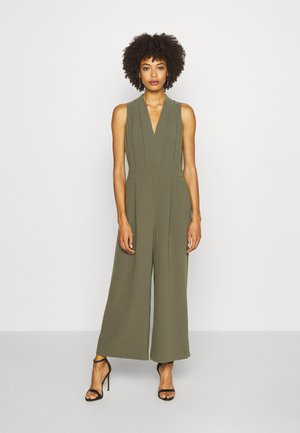 OVERALL LANG - Jumpsuit - green