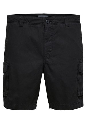 SLHCLAY  - Shorts - black