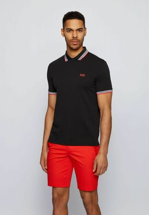 PADDY - Polo shirt - black