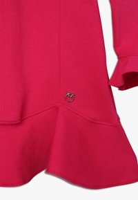 Pinko Up - DIRIGENTE ABITO PUNTO - Jersey dress - pink - 3