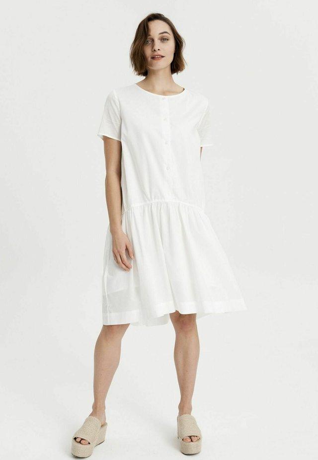 Day dress - weiß (1)