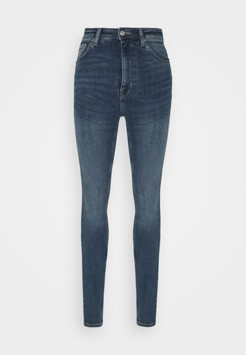BODY HIGH - Jeans Skinny - mid blue