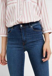 Dr.Denim Tall - Jeans Skinny Fit - atlanic deep blue - 3