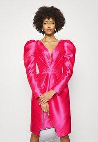 Pronovias - STYLE - Vestito elegante - shocking pink - 3