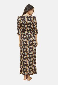 La Fiancée du Mékong - LOZI - Maxi dress - brown - 2