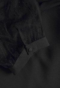 NAF NAF - Robe d'été - noir - 2