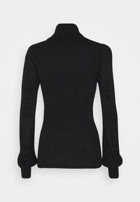 Fashion Union Tall - LAUREL - Jumper - black - 1