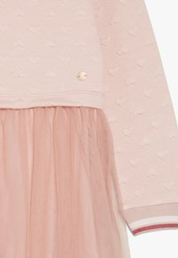 Esprit - DRESS - Jersey dress - light blush - 3