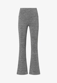 OYSHO - COMFORT WARM - Leggings - dark grey - 5