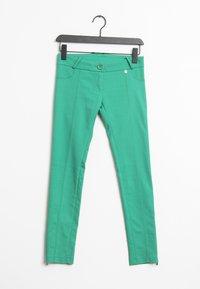 Annarita N - Trousers - green - 0
