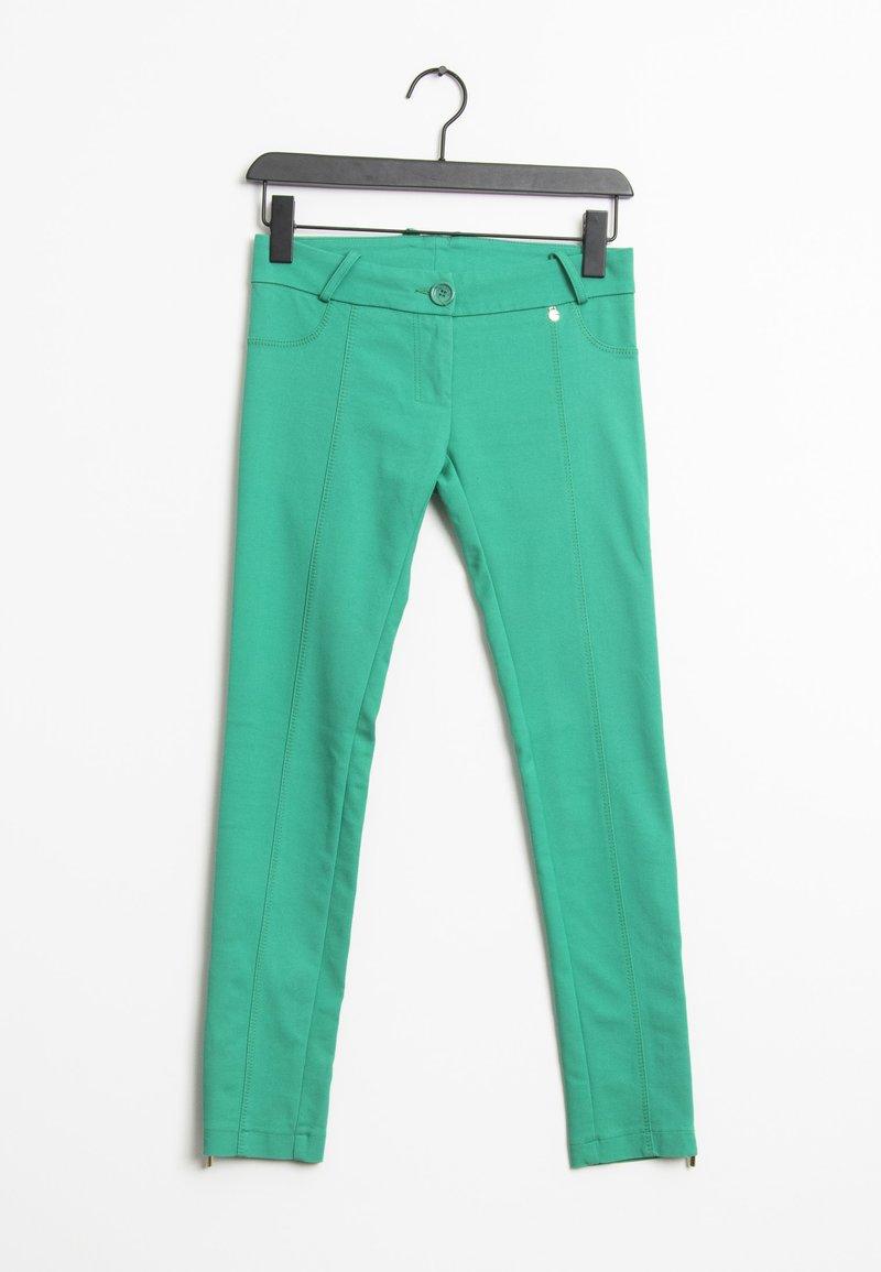 Annarita N - Trousers - green