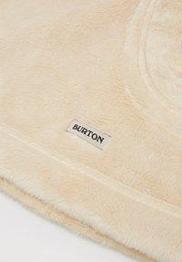 Burton - CORA HOOD - Beanie - creme brulee - 2