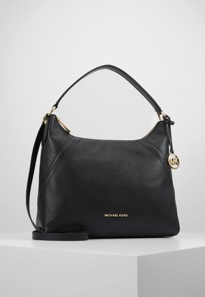 ARIA PEBBLE  - Handbag - black