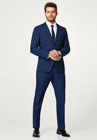 Esprit Collection - Pantalon - navy - 1