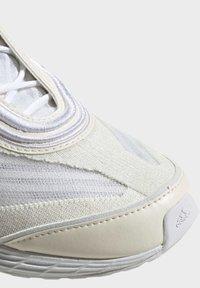adidas by Stella McCartney - Neutrální běžecké boty - white - 9