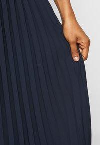 EDITED - PIPER SKIRT - A-line skirt - navy - 3