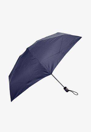 MIT AUF + ZU AUTOMATIK - Umbrella - blue