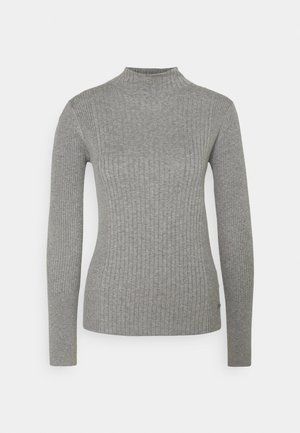 Jumper - medium grey