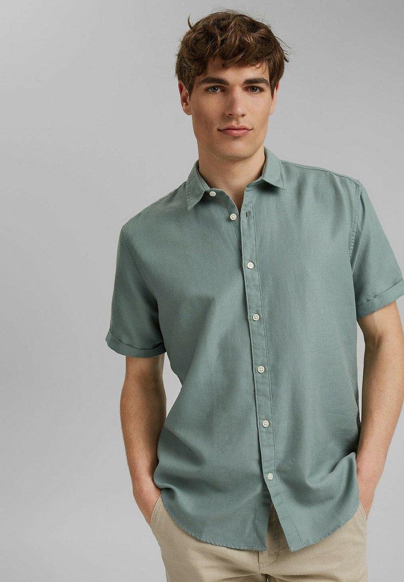 Esprit - Skjorter - pastel green