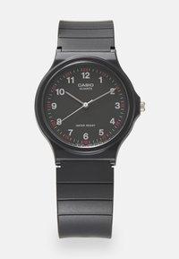 Casio - UNISEX - Klocka - black - 0