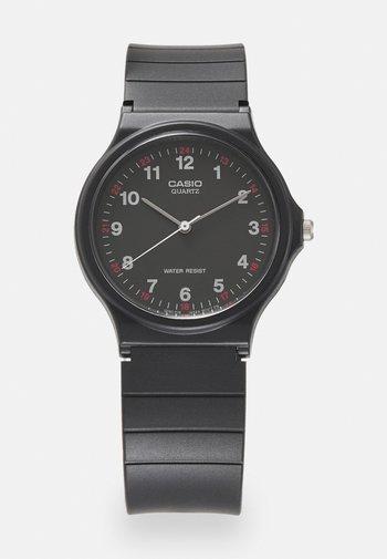 UNISEX - Watch - black