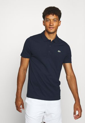 CLASSIC KURZARM - Polo shirt - navy blue