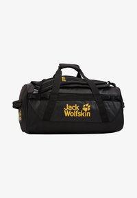 Jack Wolfskin - EXPEDITION TRUNK 40 - Sports bag - black - 1