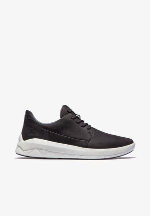 BRADSTREET ULTRA LTHR OXFORD - Sneakers - black