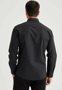 DeFacto - Shirt - indigo - 2