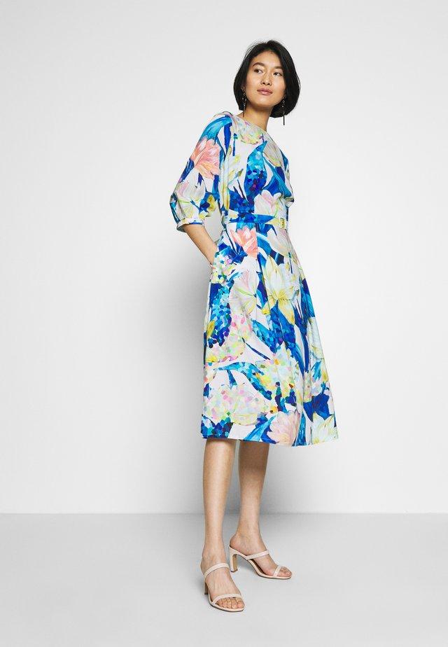 SABBINA DRESS - Vapaa-ajan mekko - multi