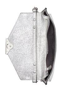 Nine West - ASPYN - Across body bag - silver - 3