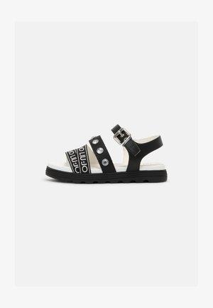 DESY - Sandals - black