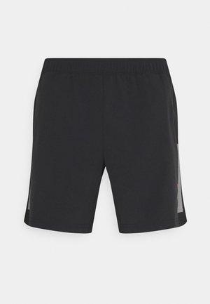 JCORUNNING SHORTS  - kurze Sporthose - black