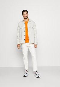 Pier One - Sweatshirt - orange - 1