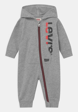 PLAY ALL DAY UNISEX - Jumpsuit - grey heather