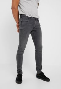 Lee - MALONE - Jeans Skinny Fit - new grey - 0