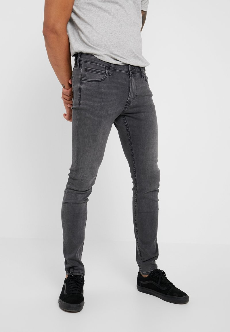 Lee - MALONE - Jeans Skinny Fit - new grey