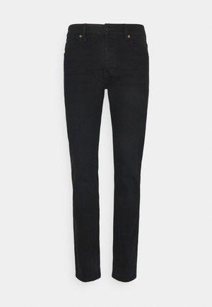 IGGY - Skinny džíny - reverent black