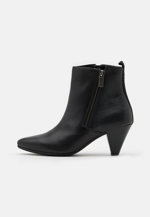 TIANA EVO - Classic ankle boots - schwarz