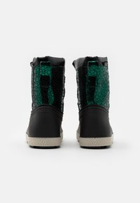 Friboo - Winter boots - dark green - 2