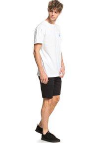 Quiksilver - VOODOO SURF - Shorts - black - 1