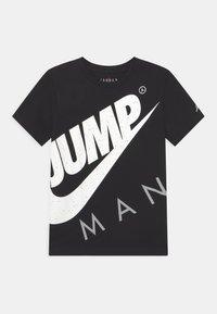 Jordan - JUMPMAN STREET TEAM - Print T-shirt - black - 0
